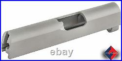 1911 Slide, Defender, 9mm/38 Super Carbon, Monolithic Bald