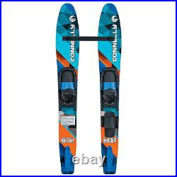 2020 Connelly Junior Super Sport Slide Watereski Multicolor