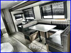 2021 Avenger 27DBS SuperSlide, 2X2 Bunks, 10 Sleeper, Queen BR withDoor $213/Month