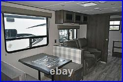 2021 Grand Design Transcend Xplör 260RB SuperSlide, QueenBR, HUGE Bath, $218/Mo