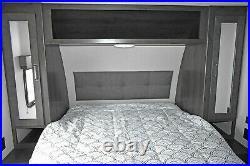 2021 Transcend 321BH BUNKHOUSE, ½Bath, SuperSlide, CampKitchen, Queen, $249/Month