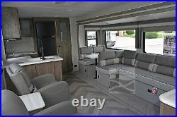 2021 Wildwood 27RK SuperSlide, Queen Bedroom, AccessiBelly, $226 per Month