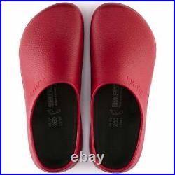 Birkenstock Super Men Birki ReCasual Sandal Slip On Slippers Clogs Size 068031
