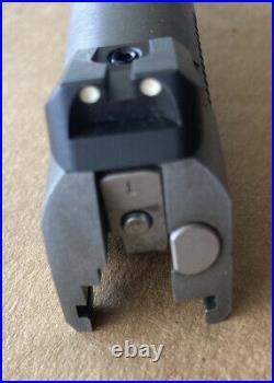 Colt Factory New 1911 Defender Model 9mm/38 Super Slide Novak Sights Srs 90