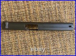 Colt Factory New 1911 Mk IV Government Model 38 Super Caliber Slide Sights 9mm