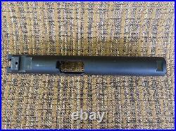 Colt Factory New 1911 Special Combat Government Model 38 Super Caliber Slide