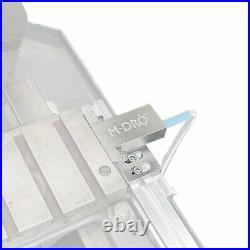 DRO Kit for Myford ML7/Super 7 Lathe Cross Slide Encoder (lathe not included)