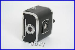 Hasselblad A16S Film Back A16 Super Slide Format Chrome