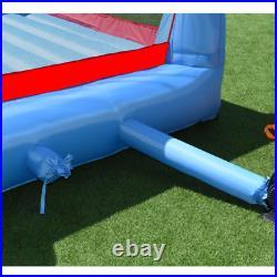 Inflatable Bouncer House Commercial Castle Super Slide Heavy Duty Larger Indoor
