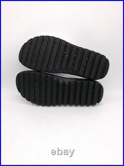 Jordan Super Fly Team Slides Mens Size 13 White Black Sandal 716985 102