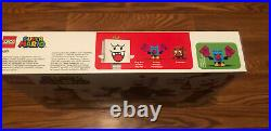LEGO Super Mario King Boo and the Haunted Yard Expansion Set (71377)