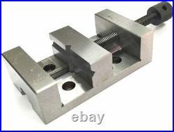 Mini Vertical Slide (90 x 50 mm) Swivel 2 Way Myford Super 7 ML7 Lathe Machine