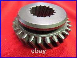 NEW 1936-50 Ford transmission Low Reverse sliding gear 01A-7100