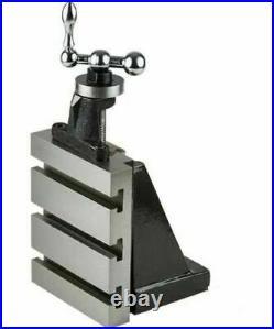 New Lathe Vertical Milling Slide Design for Myford ML7, Super7 & Boxford Lathes