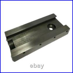 New Style Myford Top Slide Body For Super 7 Lathes Direct From Myford