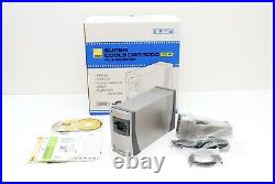 Rare! Unused Nikon Super COOLSCAN 5000 ED 35mm Slide Film Scanner Boxed JAPAN