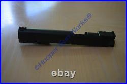 Rock Island Armory 6 inch Target Size 1911 Slide 9mm / 38 Super Pro Match RIA