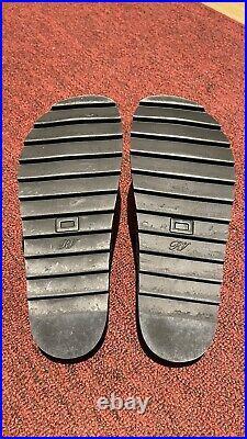 Roger Vivier Slidy Viv Size 38 (8 US) Super New