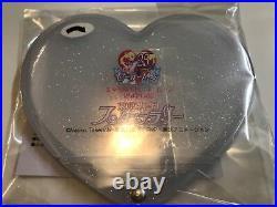 Sailor Moon × Tokyo MetroWinning product Original slide mirror Super rare