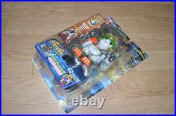 Slide Digivolving Brizarmon Figure Dreal Digimon Super Evolution Soul