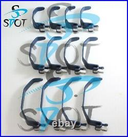Super Slide Cravical Retractor Blades Titanium 13 PCs Set Veterinary Orthopedic