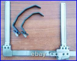 Super-Slide II Laminectomy Retractor