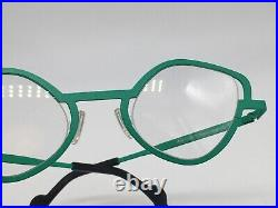 THEO Belgium Slide 351 Green Super Special Design High End 45-24 Medium