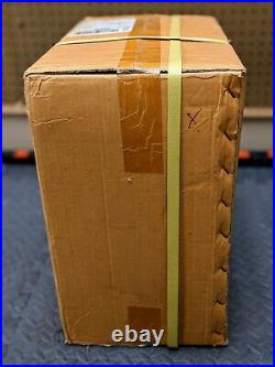 Vintage Super Rare Kodak Ektagraphic Slide Projector Carrying Case OEM Packed