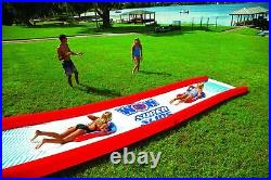 WOW Sports World of Watersports Super Slide l Giant Backyard Waterslide, High