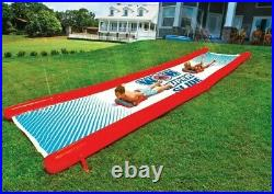 WOW Watersports Super Slide 25' X 6' Giant Water For Kids And Adults