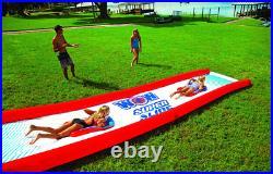 World of Watersports Super Slide