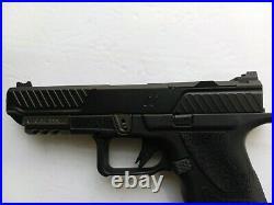 Zev Tech Glock 19l Oz9 Compact Combat Citadel Slide Rmr Optic Gen 3 Super Rare