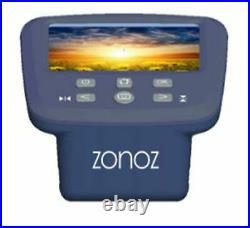 Zonoz FS-Five Digital Film Slide Scanner Convert 35mm 126 110 Super 8 to JPEG